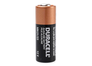 Duracell A23 Batteries